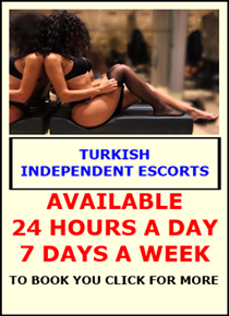 Istanbul Female Escorts - LINKS